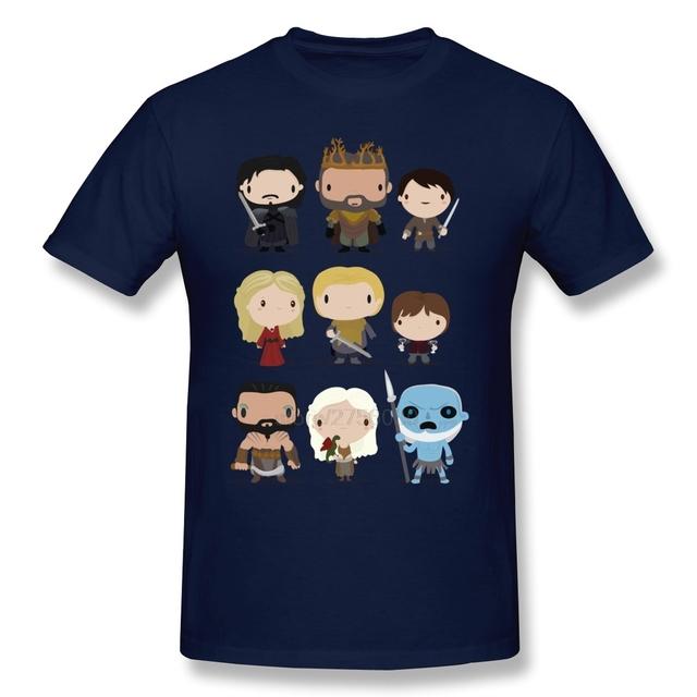 Custom Made Manga Curta Jogo de tons personagens t-shirt dos homens Baratos Venda 100% Algodão t-shirts para os homens