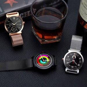 Image 3 - K88H Plus Smart Horloge Hd Display Hartslagmeter Stappenteller Fitness Tracker Mannen Smartwatch Aangesloten Voor Android Iphone