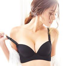 BRZFMRVL 32 34 36 38 40 Big Size bra for women Underwear Bra seamless super push up fashion good quality t shirt sexy
