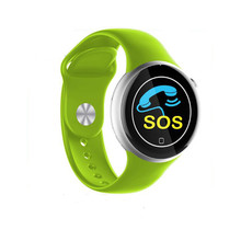 C5 Sport Smart watch Waterproof HD Screen WristWatch Support SIM Card Phone Call UV Monitor For IOS Android Smartphone