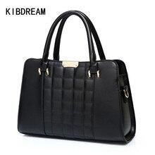 KIBDREAM 2016 Neue Mode Lackleder Crossbody Taschen für Frauen Messenger Bags Luxus Designer Handtaschen frauen Umhängetaschen