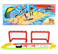 Eco friendly Ice Hockey & Field Hockey Children 's sports toys Parent child interactive toys Christmas gift