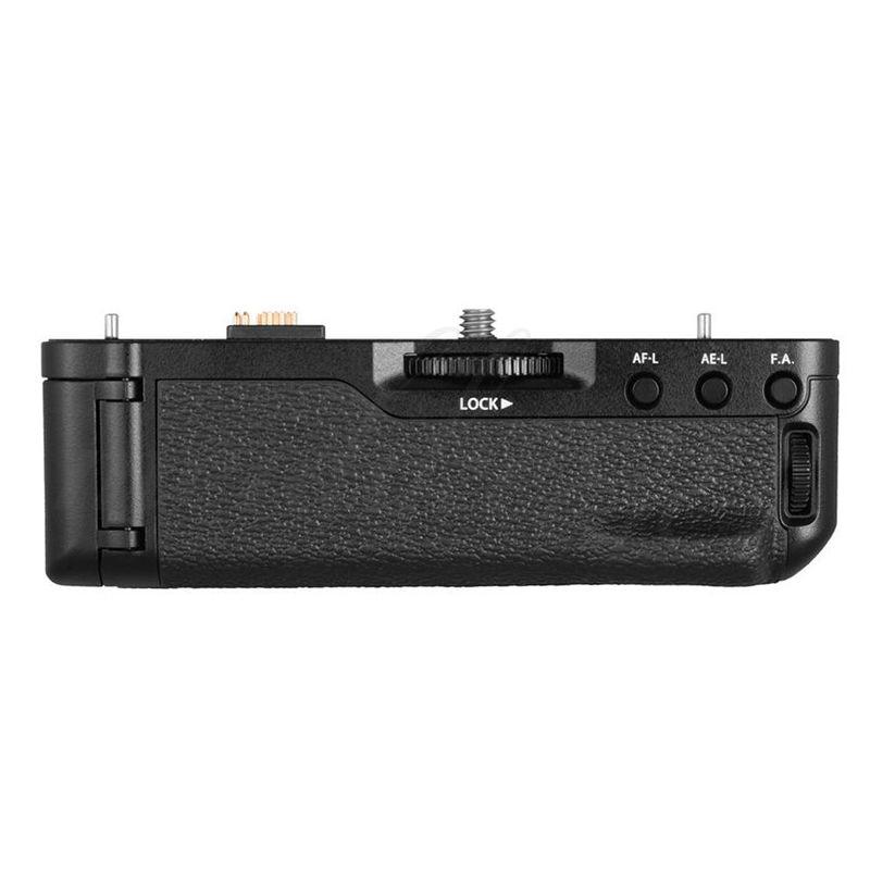 bilder für Vertikale Batteriegriff handpackung halter Für Fujifilm Fuji X-T1 XT1 kamera als VG-XT1