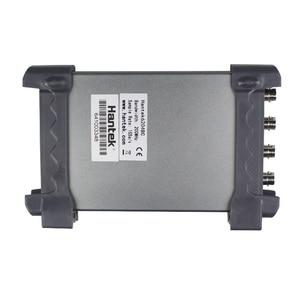 Image 3 - Kỹ Thuật Số Dao Động Ký 200 MHz 1GSa/S 4CH Windows10/8/7 Với Giao Diện USB Đầu Dò Cầm Tay Hantek Atomotive 6204BC