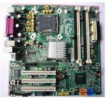 Original motherboard Q963 DDR2 LGA 775 945 65nm CPU Desktop motherboard
