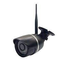 Беспроводной HD Sony imx 323 1080 P 2-МЕГАПИКСЕЛЬНАЯ Ip-камера P2P Сети Onvif ИК Ночного Видения ВИДЕОНАБЛЮДЕНИЯ Wifi Охранной сигнализации Защиты CCTV Cam система