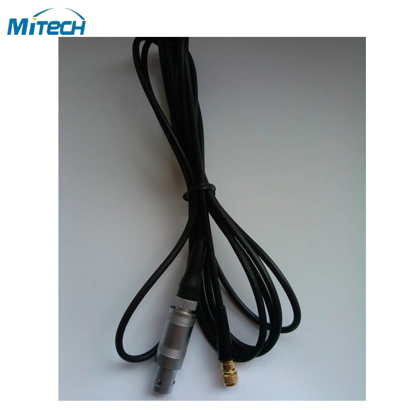 LEMO01 Connector Subvis Connection Cable For Ultrasonic Flaw Detector(C9-S5)LEMO01 Connector Subvis Connection Cable For Ultrasonic Flaw Detector(C9-S5)