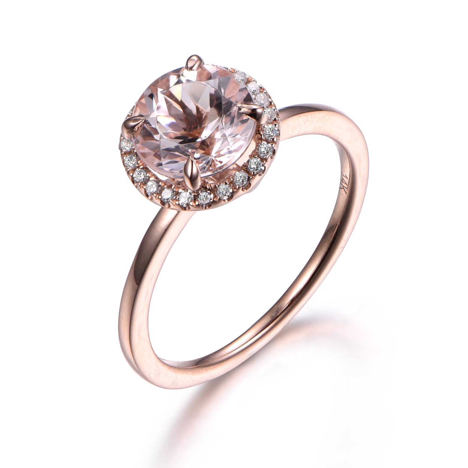 pare Prices on Rose Cut Diamond Engagement Ring line