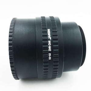 Image 5 - Newyi M42 per M42 Mount Lens Adattatore Tubo Regolabile Messa a Fuoco Elicoidale Macro 25 Mm a 55Mm Obiettivo Della Fotocamera convertitore Adattatore Anello