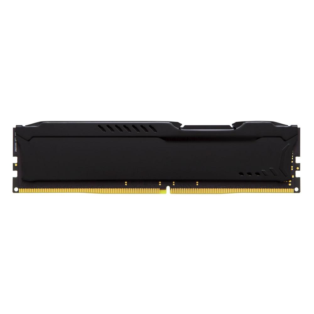 Image 4 - Kingston HyperX RAM DDR4 4GB 8G 2400MHz 16G=2PCSX8G CL15 1.2V 288pin Desktop Memory ram for gamingRAMs   -
