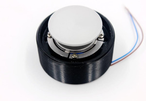 Image 3 - 2 Inch Resonance Speaker Vibration Strong Bass Louderspeaker All Frequency Horn Speakers 50mm 4 Ohm 25 W