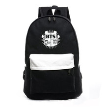 BTS School Backpack