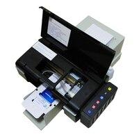 Automatic CD Printer DVD Disc Printing Machine PVC Card Printers for Epson L800 Impresora de CD Maquina de impresion de DVD
