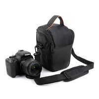 DSLR Kamera Tasche Fall Für Nikon D5600 D5500 D5300 D5200 D5100 D5000 D3400 D3300 D3200 D3100 D3000 D90 D7200 D750 d7500 D7100 D40