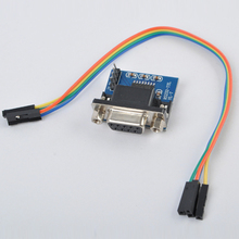 MAX232CSE Transfer Chip RS232 To TTL Converter Module Serial Board USB to TTL