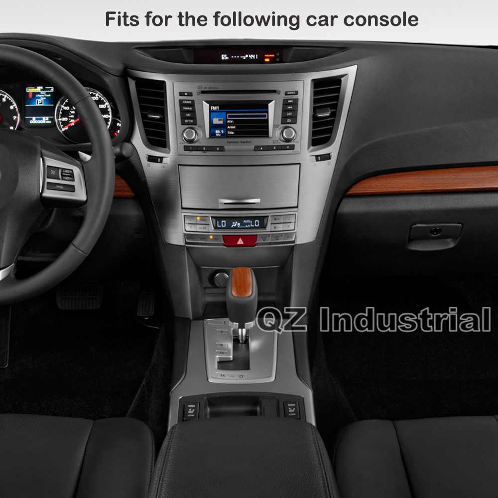 "QZ 産業 HD 10.2 ""IPS 2.5D アンドロイド 8.1 T3 スバル車のラジオ dvd プレーヤー 3 グラム 4 グラム GPS Wifi ナビラジオ RDS"