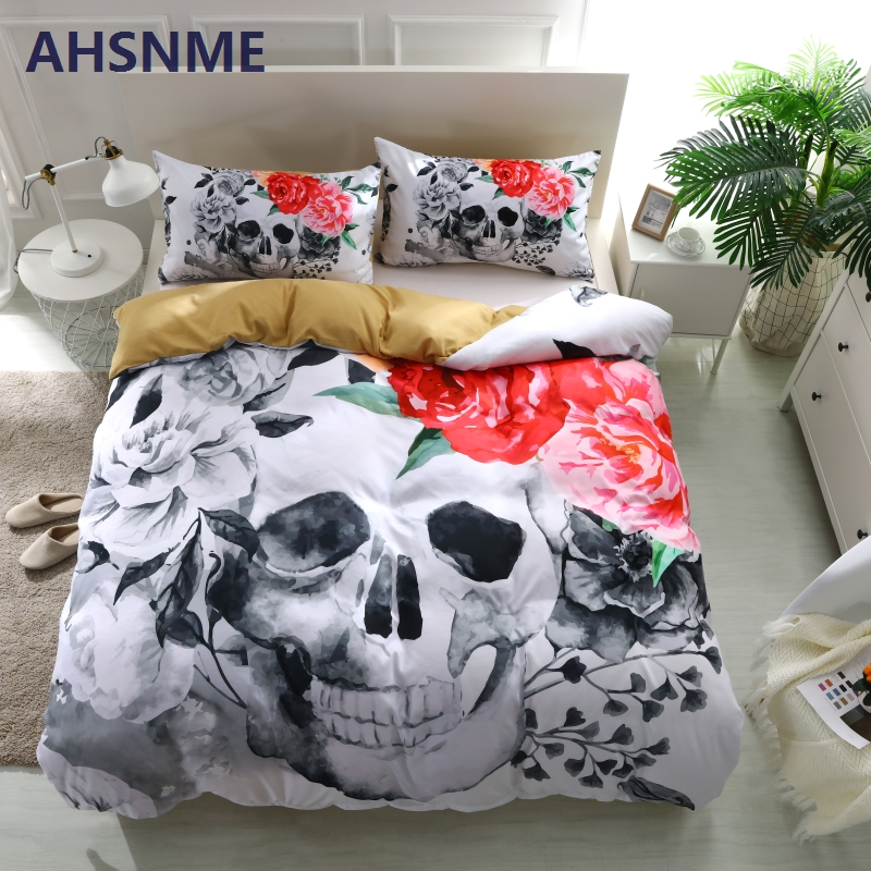 Smart Electronics Diligent 100% Cotton Bedding Set Fitted Sheet Mattress Cover Printing Bedlinens Bed Sheets Bed Clothes Twin Full Queen 1pc