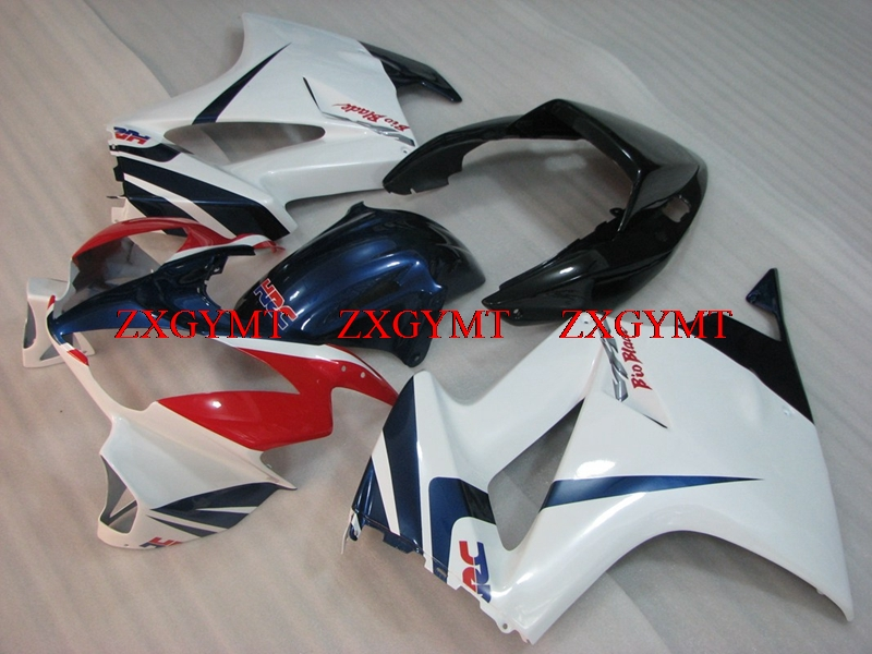 Abs Fairing for VFR 800 2002 - 2013 Fairings VFR800 12 13 Blue Red White Fairings VFR800 10 11Abs Fairing for VFR 800 2002 - 2013 Fairings VFR800 12 13 Blue Red White Fairings VFR800 10 11