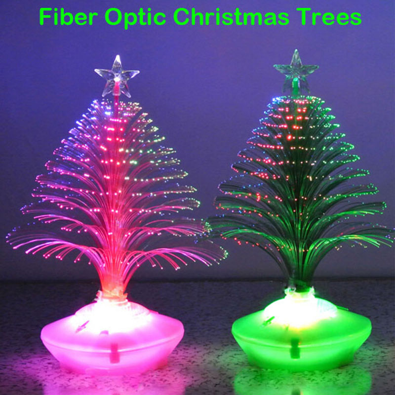 Compare Prices on Mini Fiber Optic Christmas Tree- Online Shopping ...