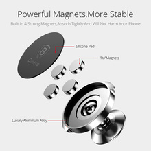 Magnetic Universal Mobile Phone Holder Stand