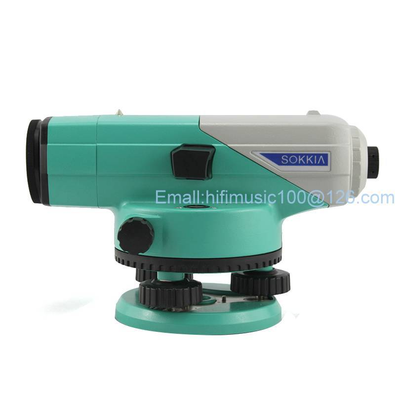 Sokkia B40 Automatic Anping Level / Level precision level meter outdoor