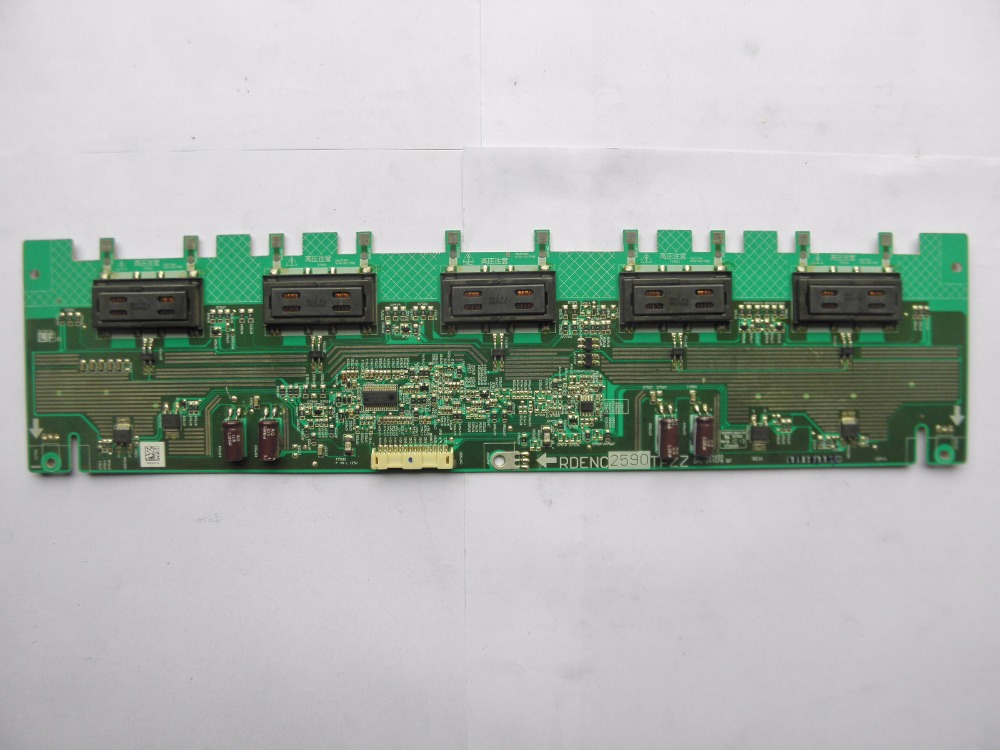 RDENC2590 TPZZ Good Working Tested 6870qde014b 6870qde114b 6870qfe014b 6870qfe114b good working tested