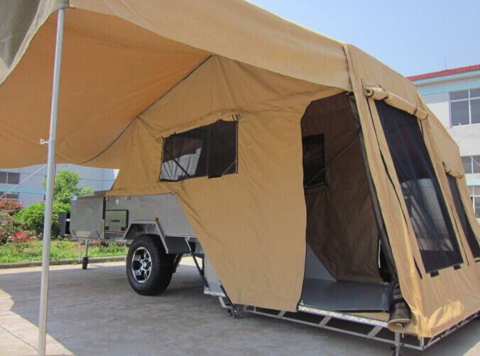 CAMPER TRAILER TENT BOX TRAILER CAGE TRAILER CARGO TRAILER-in Trailer from Automobiles u0026 Motorcycles on Aliexpress.com | Alibaba Group & CAMPER TRAILER TENT BOX TRAILER CAGE TRAILER CARGO TRAILER-in ...