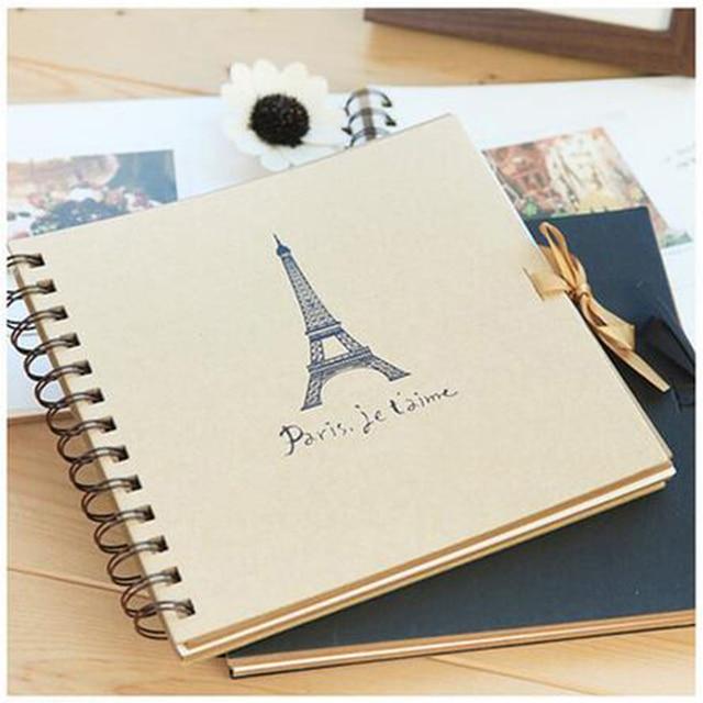 Top Album di Foto FAI DA TE torre Eiffel Album Fotografici Fatti A  NV97