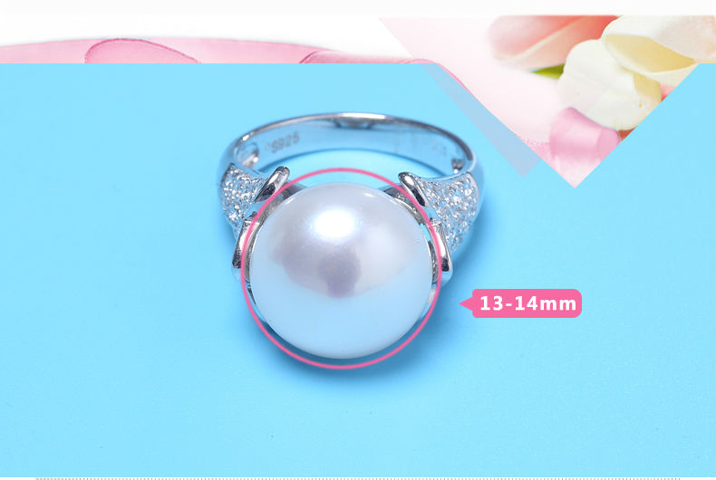 freshwater pearl ring jewelry 22