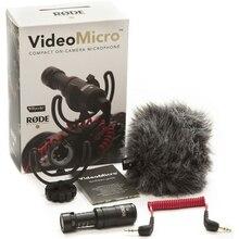 YIXIANG Montó VideoMicro Lumix Compacto En la Cámara de Grabación Micrófono de cañón para Canon Nikon Sony DSLR Cámara DJI Osmo Microfone