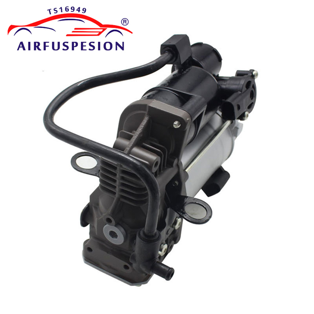 US $304 0 20% OFF|For Mercedes W222 Air Suspension Compressor pump S Class  S400 S550 2223200604 2223200404 2013 2017-in Power Steering Pumps & Parts