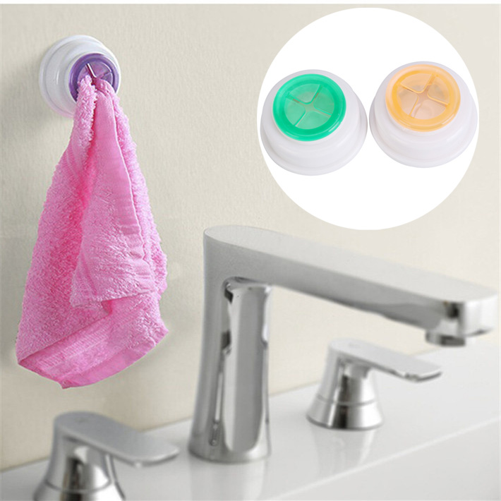 1pcs Wash Cloth Clip Holder Clip Dishclout Storage Rack