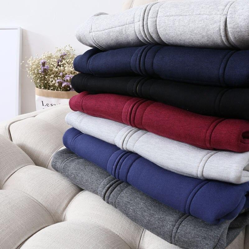 Automne hiver sweat femmes Plus velours surdimensionné Hoodies veste à manches longues sweat Sportswear chaud femmes Hoodies Z64 - 5