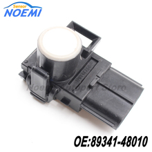 Free Shipping and Fast Delivery 89341-48010 For Toyota Camry, Corolla, Tundra, Lexus RX350 Parking Sensor 8934148010