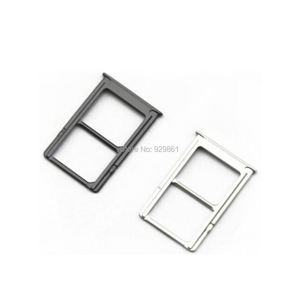 New SIM card Holder Slot Tray Socket Repair Parts For Xiaomi 5 M5 Mi5 Phone Charging FreeShipping