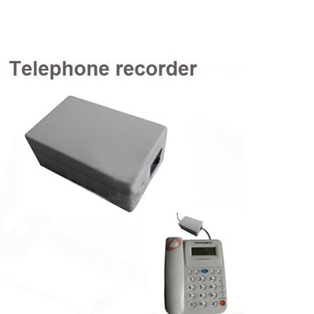 Без питания, стационарный телефонный монитор, телефонный рекордер, стационарный монитор, записывающее устройство, Голосовая активация, voide, записывающее устройство, аудио REC