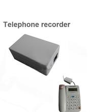 Gratis van power vaste TELEFOON monitor telefoon recorder Landphone monitor recorder voice activated voide recorder audio REC