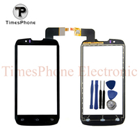 4 3 Digitizer Touch Screen For DNS S4502 4502 S4502m Touchscreen For Innos D9 D9C Front