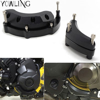 Motorcycle Engine Guard For YAMAHA MT 09 FZ09 MT09 Tracer XSR900 2014 2017 Engine Guard Case