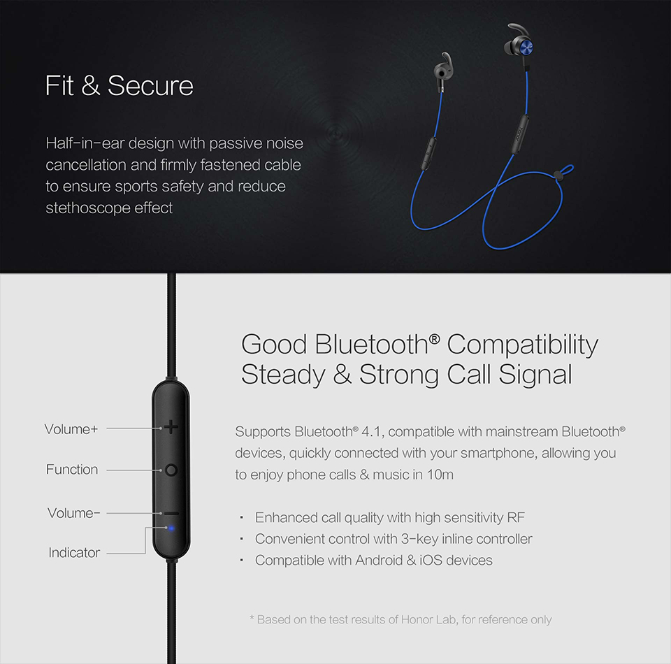 Huawei Honor Sport Earphone_11