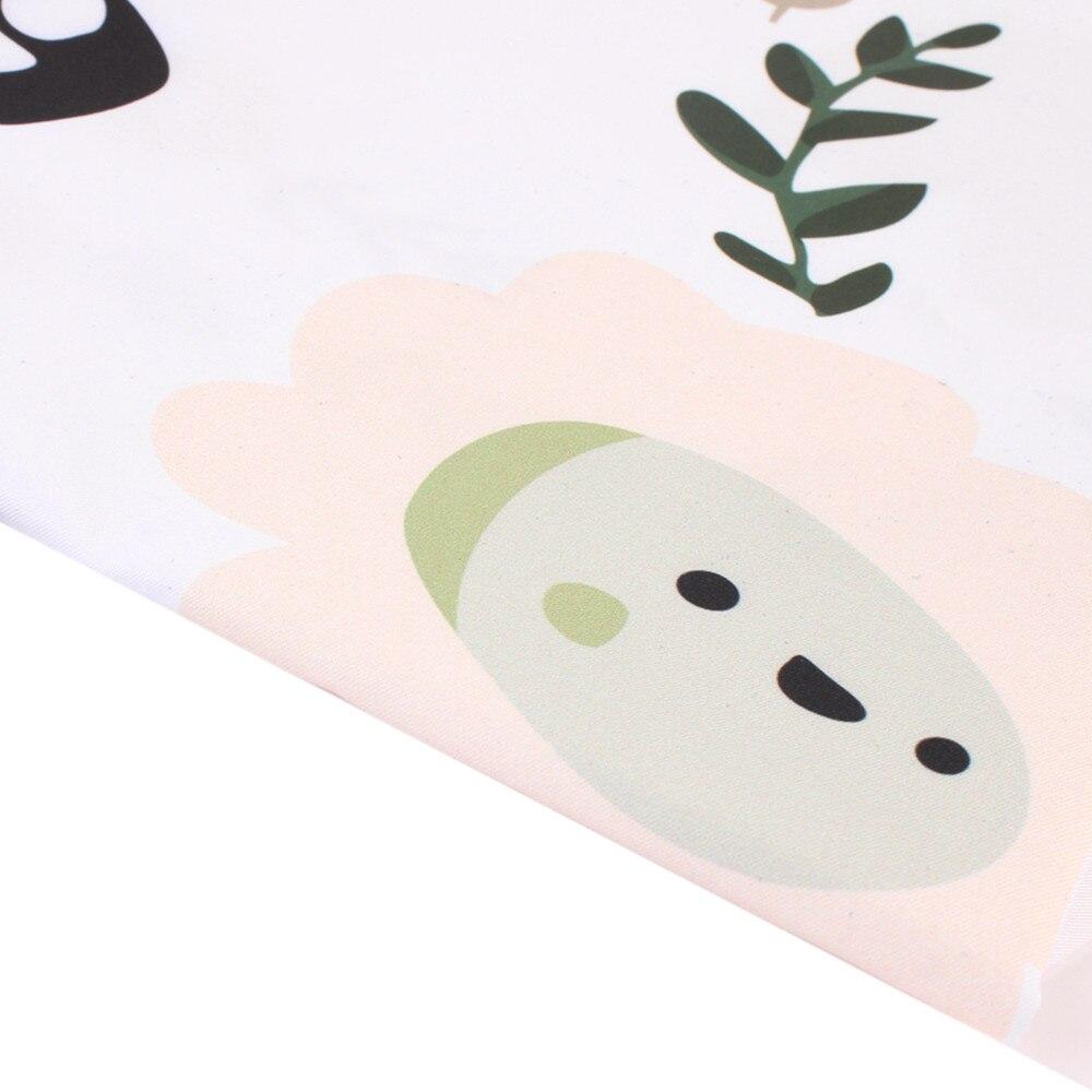 Dziecko dziewczynka chłopiec koc tło opakowania kreatywne koce list - Odzież dla niemowląt - Zdjęcie 5