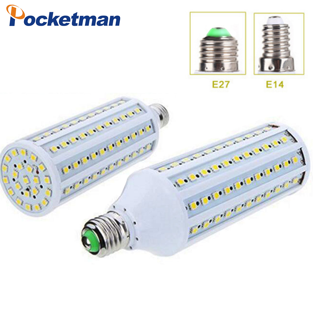 <font><b>Led</b></font> Corn 50W 40W 30W <font><b>25W</b></font> 15W 12W 7W Lamp SMD 5730 E27 E14 <font><b>Leds</b></font> Corn Bulb <font><b>Lampada</b></font> <font><b>LED</b></font> Corn Light <font><b>Led</b></font> Light Bulb Spotlight