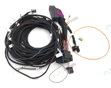 Upgrade Adapter Cable Wiring Harness USE FIT For Audi A3 A4 A5 A6 A7 A8 Pa Bang & Olufsen Audio Speakers Media B&O System