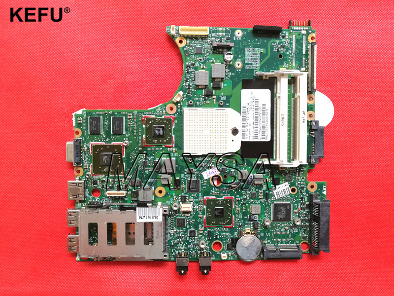 585221-001 laptop Motherboard with disrecte Graphics fit For HP PROBOOK 4515S 4416S NOTEBOOK PC DDR2 100% tested working585221-001 laptop Motherboard with disrecte Graphics fit For HP PROBOOK 4515S 4416S NOTEBOOK PC DDR2 100% tested working