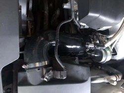 Pojemnik do ściągania oleju dla ea888 vw mk6