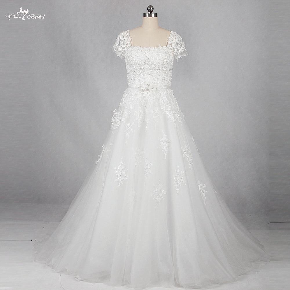 Короткие свадебные платья алиэкспресс