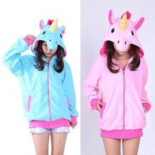 Cute cartoon onesie Sleepwear Pajamas Adult Onesie Animal Hot New Unicorn Hoodie Sweatshirt Anime Cartoon Jacket Long Sleeve