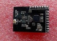 NRF24LE1+ PA + LNA power module / / low power / with 51MCU / wireless module / CC1101