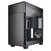 600C USB3.0 tower side transparent personality game assembly host cooling water cooling computer desktop chassis