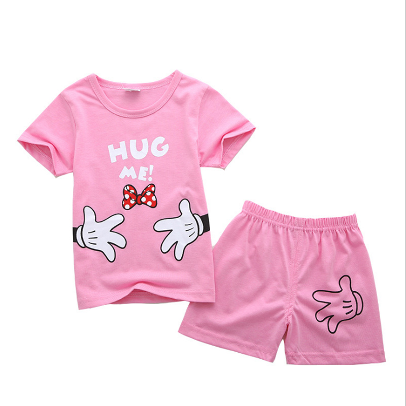 2019 women summer season fits T-shirts kids cartoon hand Tees+pants children crimson bowtie trend clothes units Aliexpress, Aliexpress.com, On-line purchasing, Automotive, Telephones & Equipment, Computer systems & Electronics, Vogue,...